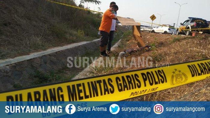BREAKING NEWS - Polisi Pasuruan Tangkap Tersangka Pembunuhan Driver Taksi Online