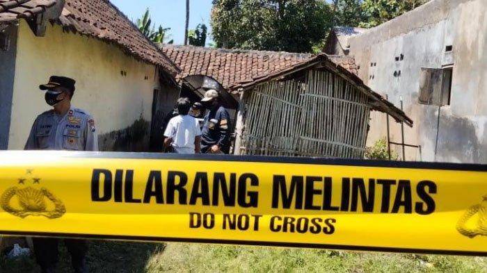 Heboh Penemuan Mayat Wanita Membusuk Terbungkus Karpet di Kebun Tebu Kedungpedaringan, Malang