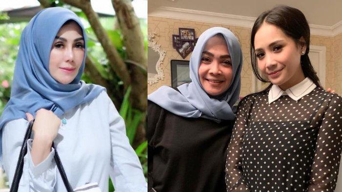Pengakuan Amy Qanita Tak Diundang Besannya, Rieta Amilia Nikah: Untuk Keluarga Dekat Aja, Tak Akur?