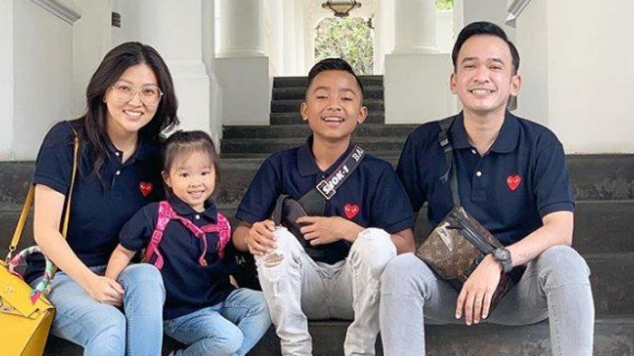 Pengakuan Ibu Kandung Betrand Peto Setelah Anaknya Terkenal & Diangkat Ruben Onsu, Kini Adiknya Iri