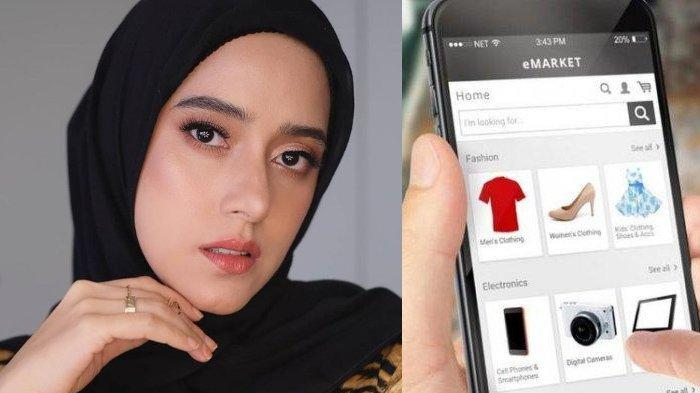Pengalaman Fairuz A Rafiq Rugi Besar Ditipu Saat Belanja Online, Simak Tips Ini Agar Tak Jadi Korban