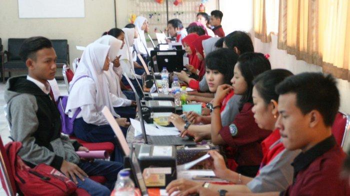 Tantangan Kacab Dindik Jatim Wilayah Tulungagung : Kalau Mau Titip Siswa, Silakan Langsung ke KPK