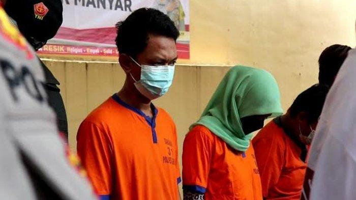 Netizen Dikeroyok Pasutri Pemilik Gantangan, Buntut Viral Lomba Burung Saat PPKM Darurat di Gresik