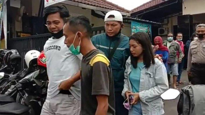 Korban Penganiayaan di Kedungkandang Malang Buat Laporan ke Polisi, Pelaku Langsung Ditahan
