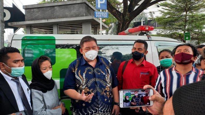 Karyawati Tempat Hiburan Malam di Kota Malang Diduga Dianiaya dan Dituduh Menilep Uang oleh Bosnya