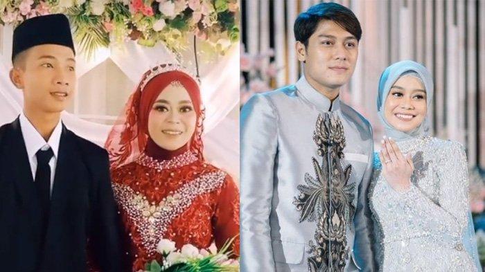 Sangat Mirip Lesti Kejora, Pengantin di Aceh Viral hingga Camer Rizky Billar Buka Suara: Iya Mirip