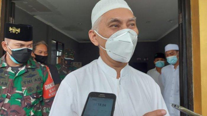 Pengasuh Ponpes Bahrul Maghfiroh Malang Setuju Perpres Investasi Soal Miras Dicabut, Ini Alasannya