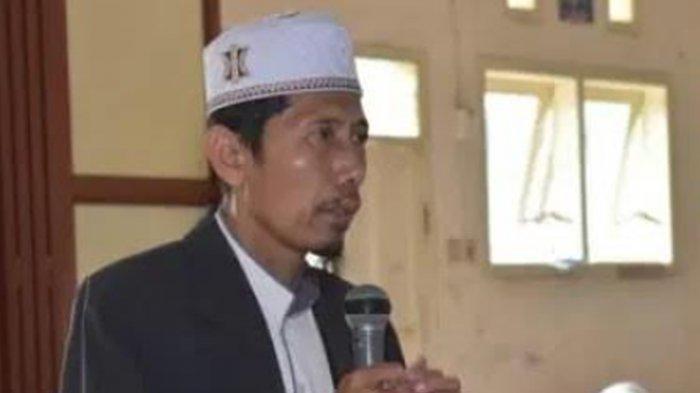 Pengasuh PP Manarul Quran Lumajang yang juga Dosen IAIN Jember Dr Abdul Wadud Nafis