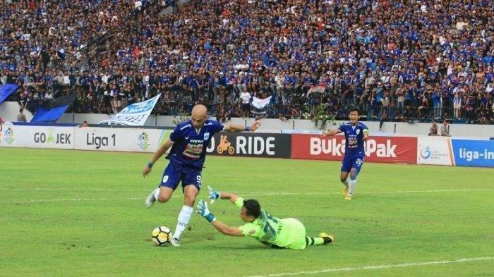 Arema FC Vs PSIS Semarang, Seluruh Pemain Asing Laskar Mahesa Jenar Berpotensi Diturunkan