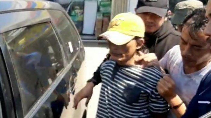 Pengendara Mobil Pelat B Kepergok Bawa 2 Kg Sabu-sabu dari Jakarta ke Tuban