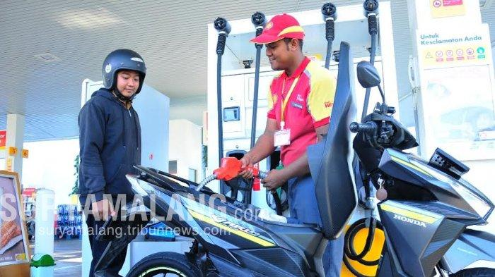 Shell Indonesia Kenalkan Skema Kemitraan DODO Untuk Perluas Pasar SPBU Di Jatim