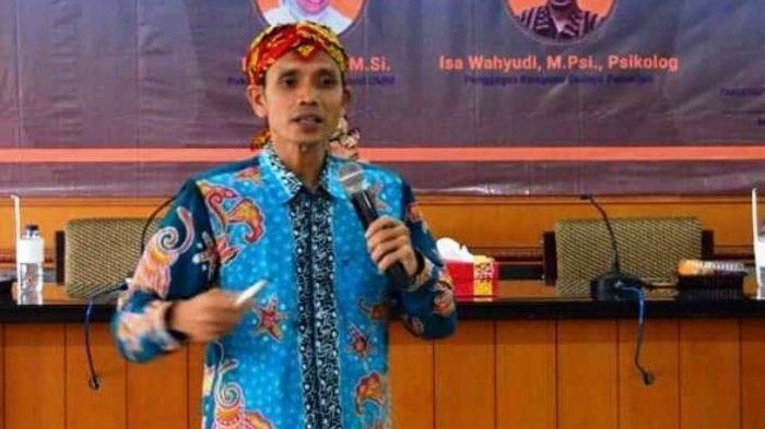 Nilai-nilai Luhur dalam Permainan Tradisional Jawa