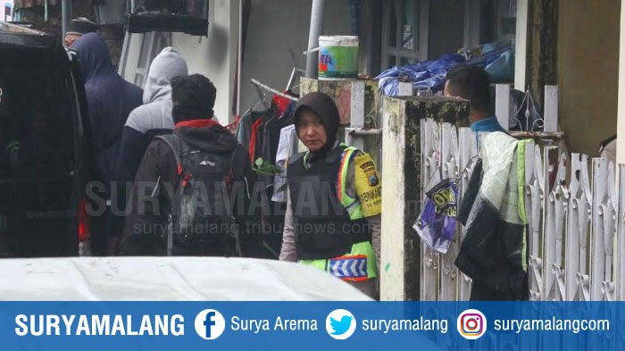 Ada 3 Penggerebekan Terduga Teroris di Malang, Polda Jatim Sebut Hanya 2 Orang Ditangkap, Ternyata