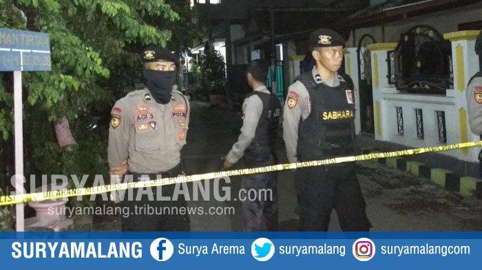 Aktivitas 3 Terduga Teroris Sebelum Ditangkap Densus 88 di Probolinggo