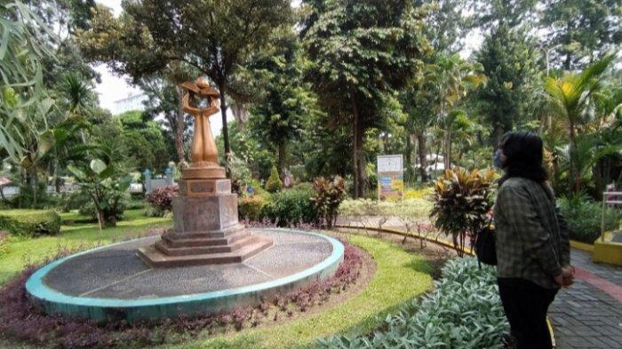 Daftar Taman di Surabaya yang Sudah Buka Lagi, Termasuk Taman Prestasi