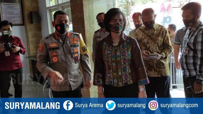 Polresta Malang Kota Dinilai Layak WBBM, Bocoran Tim Penilai Internal Mabes Polri Dan Polda Jatim