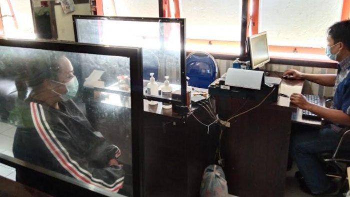 Polisi Amankan Warga Batu Pelaku Arisan Fiktif yang Merugikan Pesertanya Hampir Rp 1 Miliar