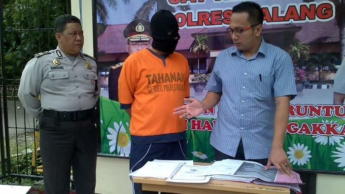 Hati-Hati, Penipuan Berkedok Investasi Perumahan Fiktif di Malang