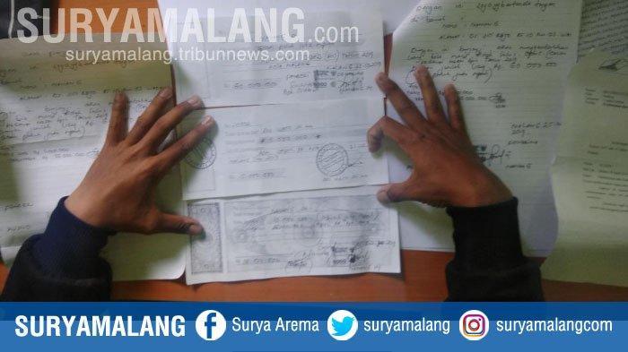 Tergiur Jadi CPNS di Pemkot Malang, Pria Ini Malah Kehilangan Uang Rp 75 Juta