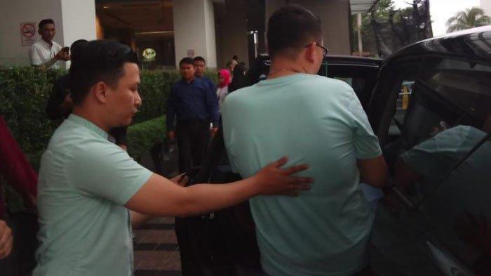 Buronan Kasus Penipuan Uang Rp 1,5 M, Hansen Susanto Ditangkap di Plaza Indonesia, Jakarta