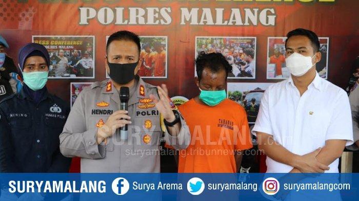 Baru Bebas Asimilasi dari Lapas Lowokwaru, Warga Pujon Ini Kembali Dipenjara karena Larikan Motor