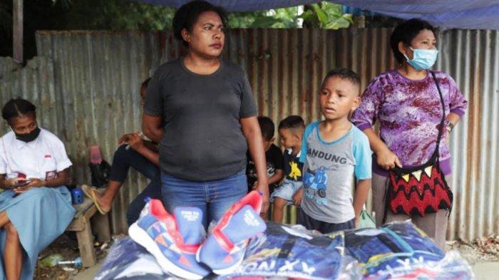 PON XX Papua 2021 Bawa Berkah bagi Masyarakat Lokal