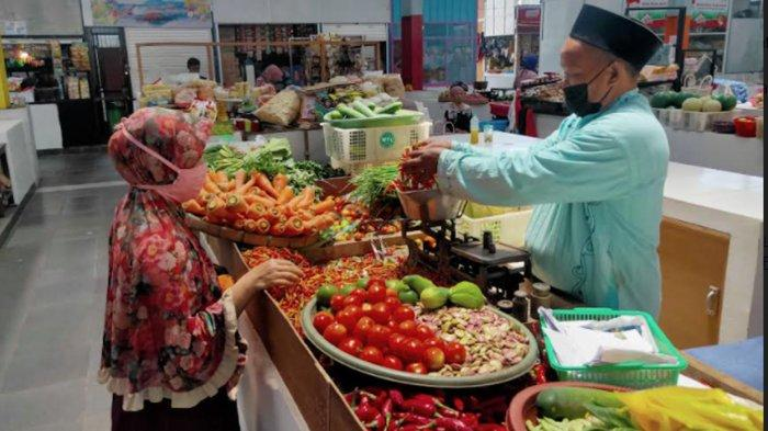 Harga Cabai Merah Besar di Kota Malang Mulai Merangkak Naik, Cabai Merah Besar Rp 25 ribu per Kg
