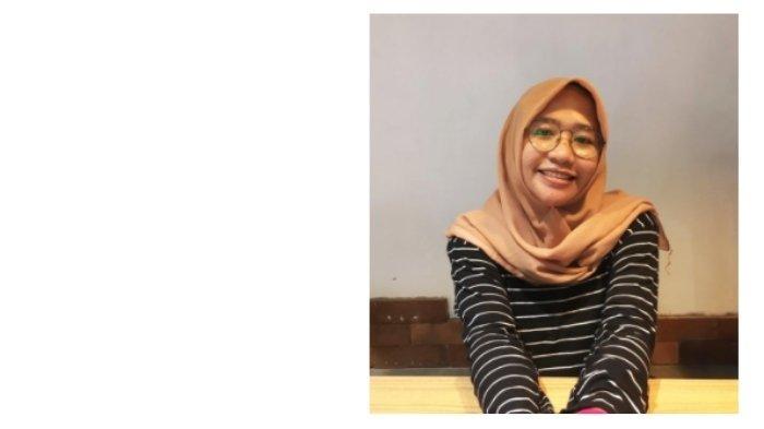 Profil Konten Kreatif SURYAMALANG.COM - Tribun Jatim Network Sarah Elnyora Rumaropen