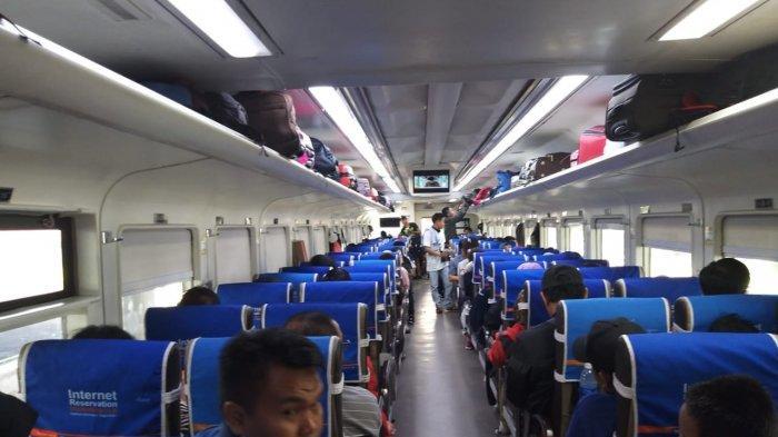 PT KAI Akan Manjakan Penumpang Kereta Dengan Layanan Internet Selama Perjalanan