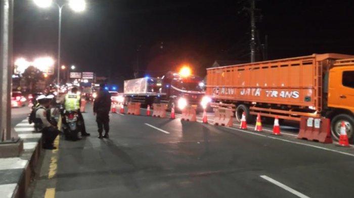 PPKM Diperpanjang, Pemkot Malang Lanjutkan Kebijakan Pemadaman Lampu Penerangan Jalan Umum