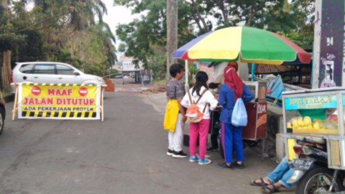 Dampak Pembangunan Tempat Relokasi Pedagang Pasar Besar Kota Batu