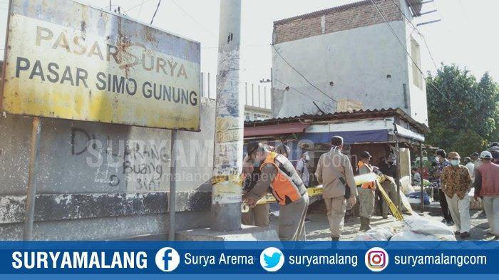 Pemkot Surabaya Putuskan Tak Menutup Pasar Lagi untuk Antisipasi Penyebaran Covid-19, Hasil Evaluasi