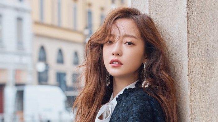 Karena Masalah Menumpuk, Penyanyi K-pop, Goo Hara Coba Bunuh Diri