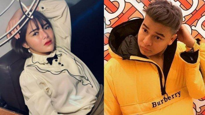 Billy Syahputra dan Amanda Manopo kandas dibongkar Vicky Prasetyo