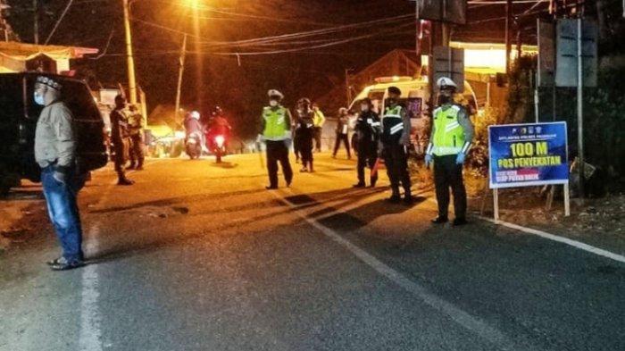 Tak Penuhi Syarat, 250 Kendaraan Gagal Masuk Pasuruan