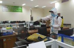 Dinkes Kota Batu Batasi Jam Operasional Puskesmas