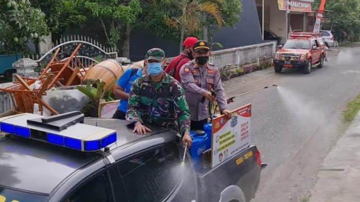 Terjadi Ledakan Kasus Covid-19, Desa Rejoagung Tulungagung Andalkan Relawan