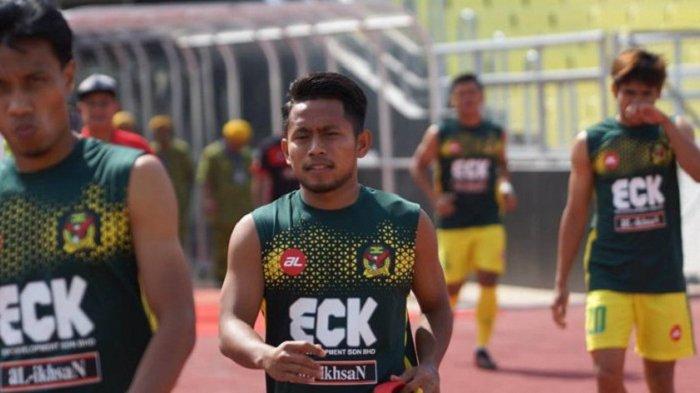 Kontrak Andik Vermansah Tak Diperpanjang, Klub Kedah FA Justru Diterpa Kabar Miris