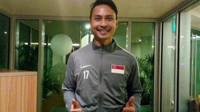 Datang dengan Status Pemain Bintang Singapura, Shahril Ishak Malah Terpuruk di Persib Bandung