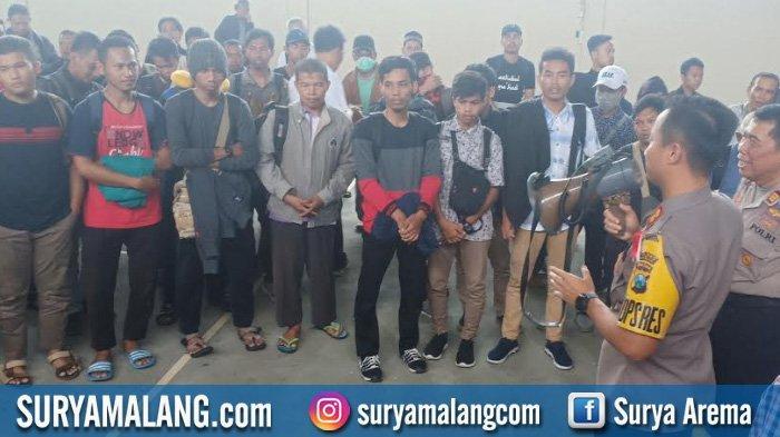 87 Orang dari Surabaya Dicegah di Madiun, Mengaku ke Jakarta untuk Buka Bersama dan Sahur