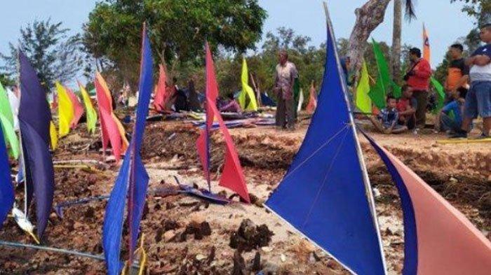 Soal Tradisi Asli Nusantara Perahu Jong, Kunci Jawaban TVRI 23 April 2020 SD Kelas 4-6 Hari Ini