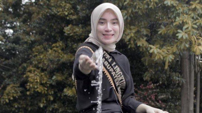 Sosok Peraih Juara 1 Duta STIE Perbanas 2021, Windy Arselyna Jaya yang Terus Asah Public Speaking