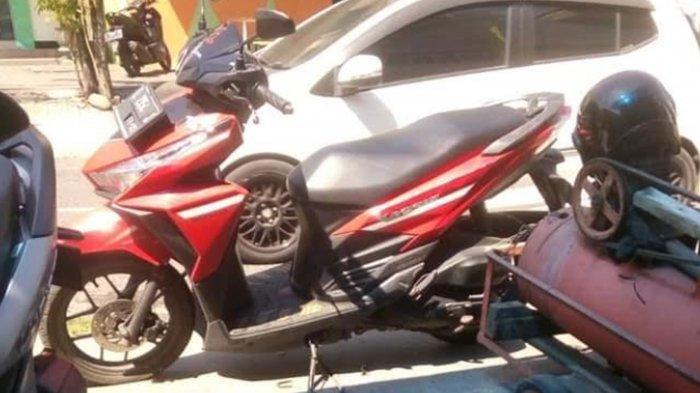2 Pemuda Surabaya Dipukuli Sampai Babak Belur oleh 10 Orang Tak Dikenal, Motor dan Ponsel Dirampas