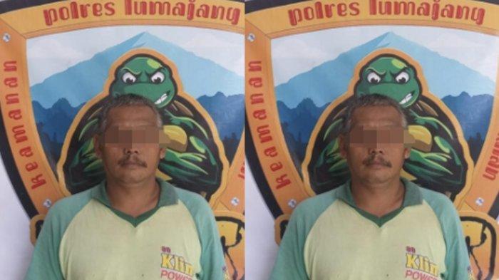 Perampok Rumah di Lumajang Ditangkap Polisi Berkat CCTV