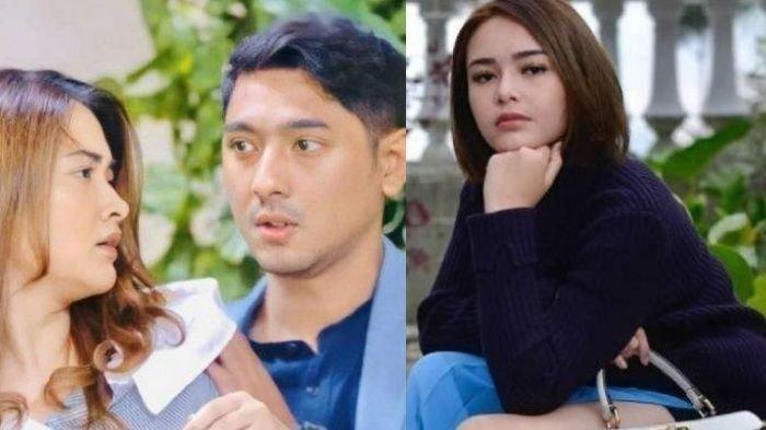 Nadya Arina Jadi Sasaran Fans Ikatan Cinta, Imbas Peran Catherine yang Ganggu Hubungan Andin dan Al