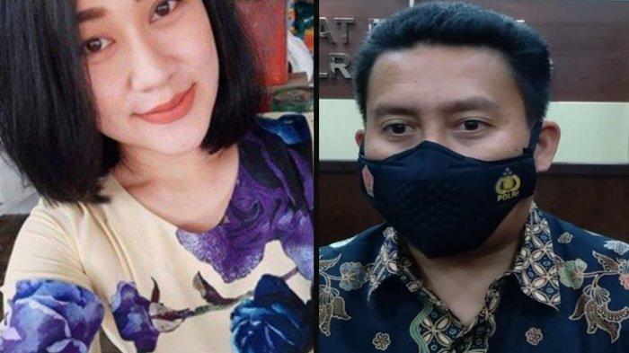 Polres Malang Periksa Suami Perawat Cantik yang Dibakar, Penyerang Eva Sofiana Wijayanti 1 Orang