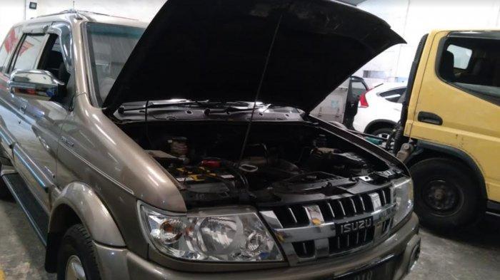 Tips Perawatan Wajib agar Mesin Mobil Diesel Tetap Terawat Ala Bengkel Borobudur Kota Malang