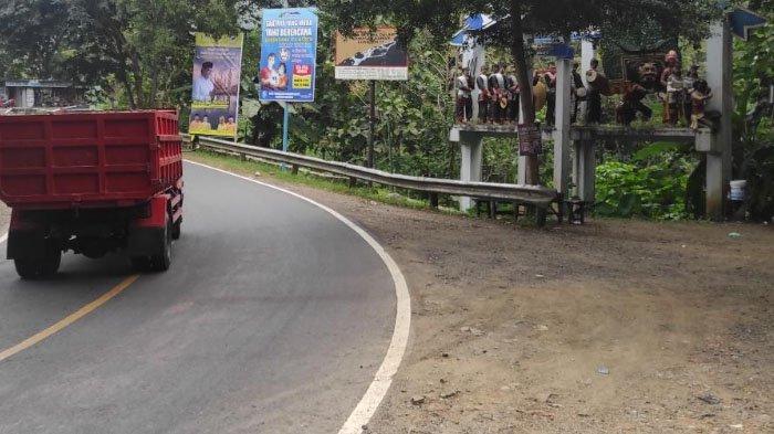 Skema Penyekatan di Perbatasan Ponorogo, Ada Kendaraan Tertentu yang Bisa Keluar-Masuk