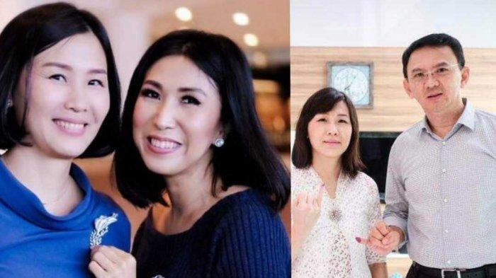 Perbedaan Mencolok Veronica Tan Dulu Jadi Istri Ahok & Sekarang, Sudah Move On Total Kata Sahabatnya