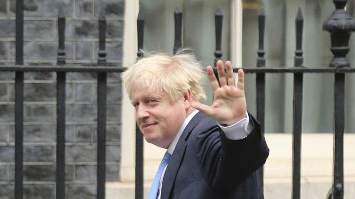 Kondisi Terkini Perdana Menteri Inggris Boris Johnson yang Dirawat Intensif Karena Virus Corona